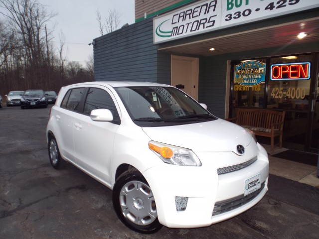 2008 SCION XD  for sale at Carena Motors