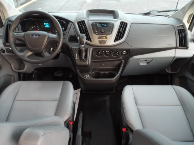 2018 FORD TRANSIT T-250 for sale at Carena Motors