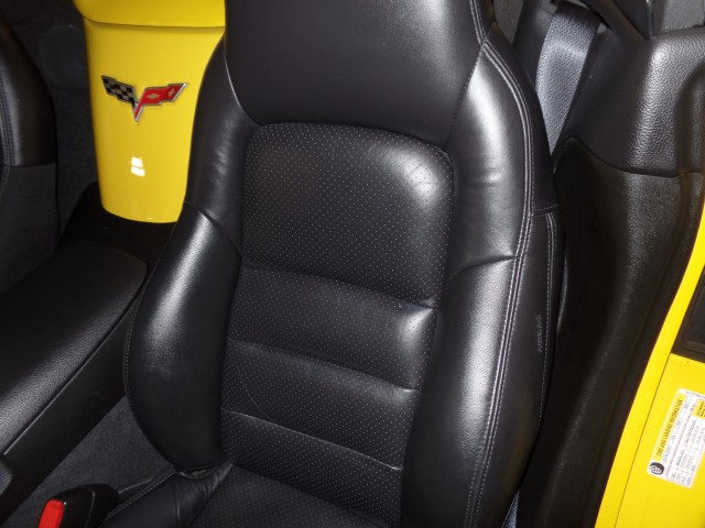 2006 Chevrolet Corvette Convertible in Cleveland
