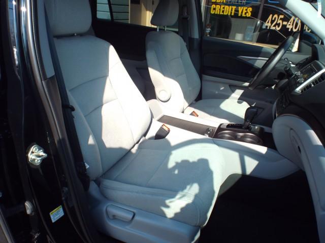 2016 HONDA PILOT LX for sale at Carena Motors