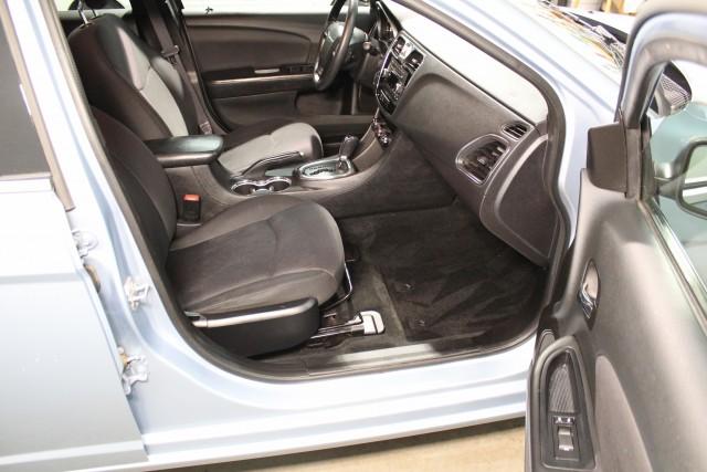 2014 CHRYSLER 200 LX for sale at Carena Motors