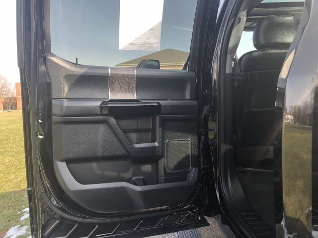 2017 FORD F250 SUPER DUTY for sale at Action Motors