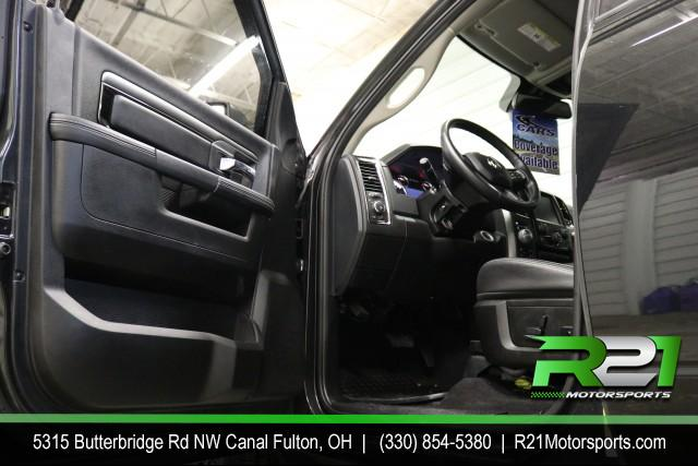 2016 RAM 1500 SPORT - QUAD CAB - 4WD - ANOTHER SUPER CLEAN, LOW MILE TRADE IN READY FOR SALE - CALL 330-854-5380 TODAY! for sale at R21 Motorsports