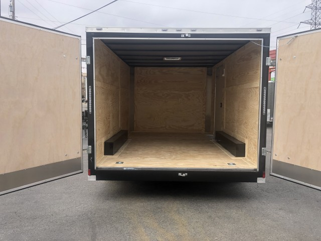 2020 ANVIL 8.5 �14 ENCLOSED  for sale at Mull's Auto Sales