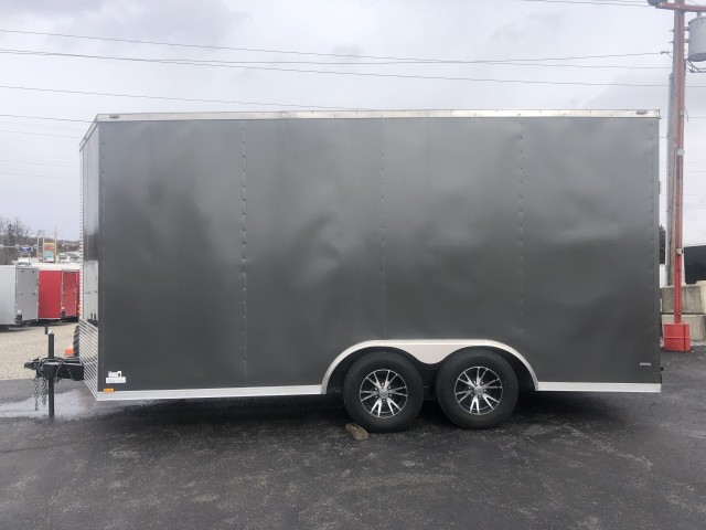 2020 ANVIL 8.5�16 ENCLOSED  for sale at Mull's Auto Sales