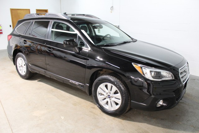 2016 SUBARU OUTBACK 2.5I PREMIUM for sale | Used Cars Twinsburg | Carena Motors