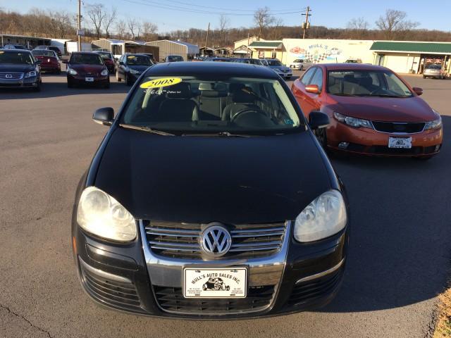 2008 Volkswagen Jetta SE PZEV for sale at Mull's Auto Sales