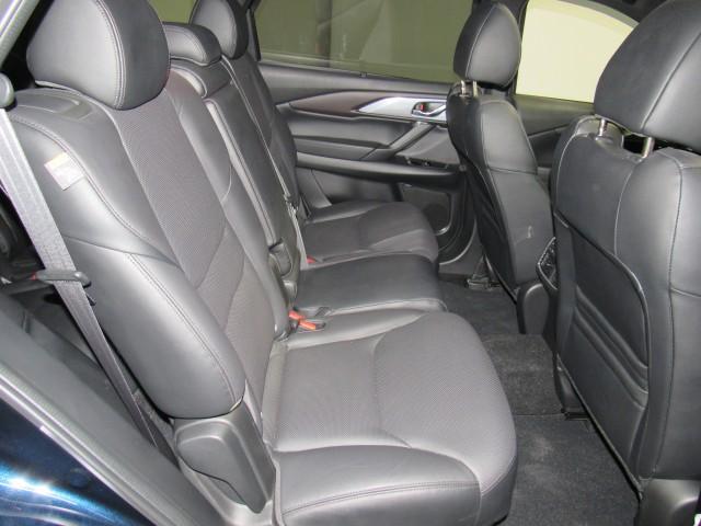 2018 Mazda CX-9 Grand Touring AWD in Cleveland
