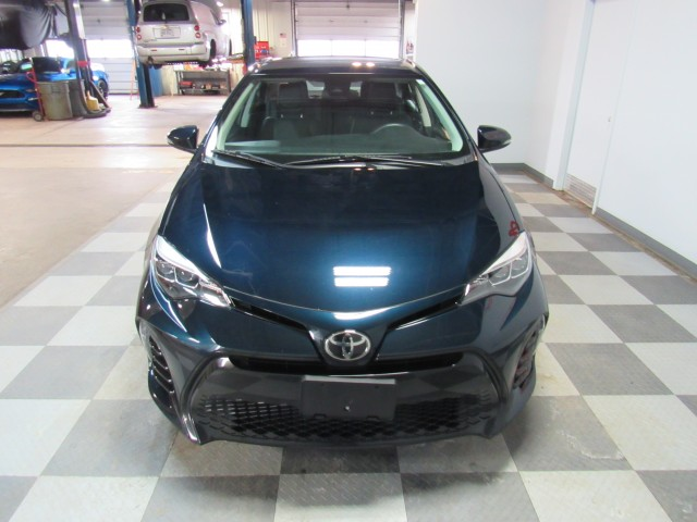 2017 Toyota Corolla SE  in Cleveland