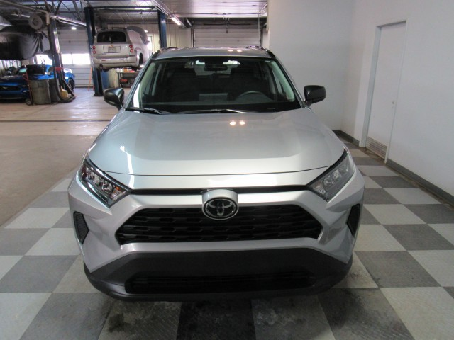 2020 Toyota RAV4 LE AWD in Cleveland