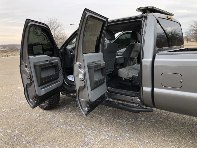 2011 Ford F-350 SD XLT 6.2L GASOLINE  for sale at Summit Auto Sales