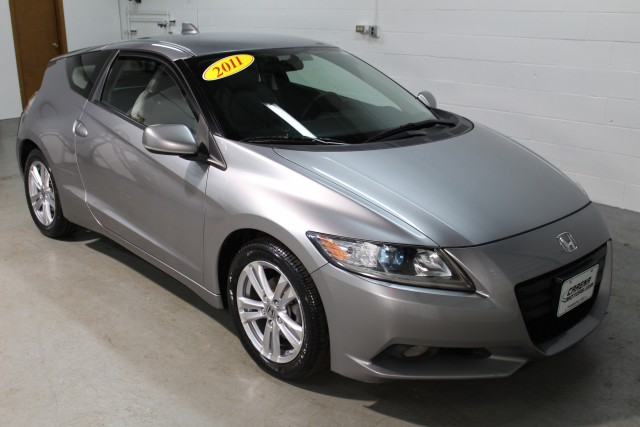 2011 HONDA CR-Z EX for sale | Used Cars Twinsburg | Carena Motors