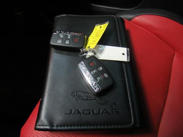 2017 Jaguar F-Pace 35t R-Sport in Cleveland