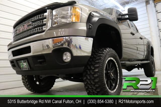 2015 GMC Sierra 2500HD Denali Crew Cab 4WD-INTENET SALE PRICE ENDS FRIDAY APRIL 26TH!! for sale at R21 Motorsports