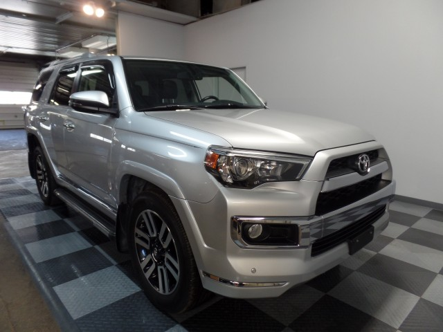 2014 toyota 4runner limited 4wd for sale at axelrod auto outlet view other sport utility 4. Black Bedroom Furniture Sets. Home Design Ideas