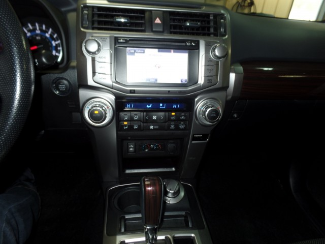 2014 Toyota 4Runner Limited 4WD in Cleveland