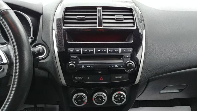 2011 MITSUBISHI OUTLANDER SPORT SE for sale at Master Auto Repair and Sales
