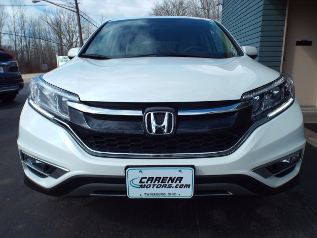 2016 HONDA CR-V EX for sale at Carena Motors