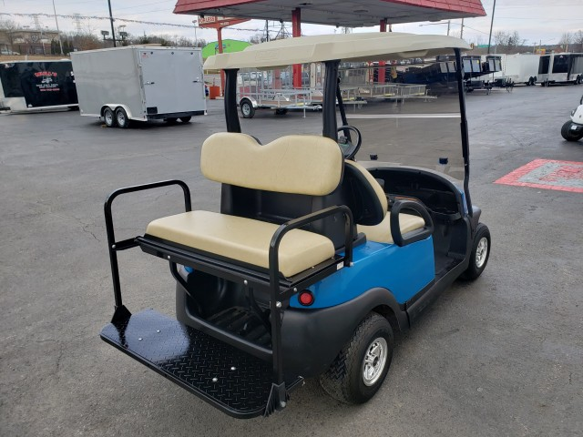 2013 Club car President   for sale at Mull's Auto Sales