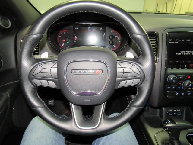 2020 Dodge Durango R/T AWD