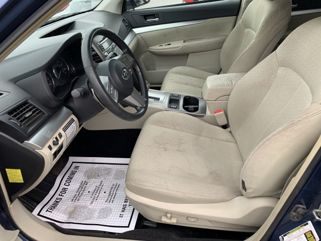 2010 Subaru Outback  for sale at Mull's Auto Sales