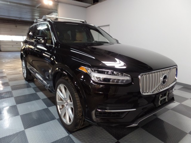 2016 volvo xc90 t8 inscription for sale at axelrod auto outlet view other sport utility 4. Black Bedroom Furniture Sets. Home Design Ideas