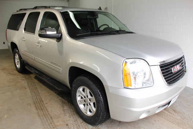 2010 GMC YUKON XL 1500 SLT for sale | Used Cars Twinsburg | Carena Motors