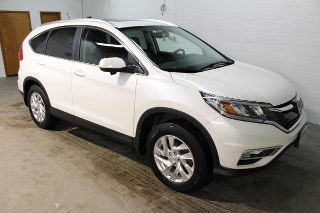 2015 HONDA CR-V EXL for sale | Used Cars Twinsburg | Carena Motors
