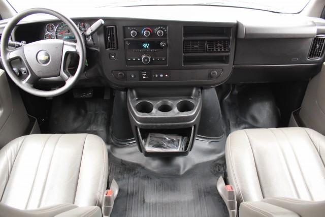 2014 CHEVROLET EXPRESS G2500  for sale at Carena Motors