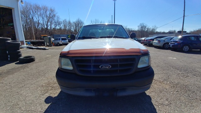 2003 FORD F150 XL for sale at Master Auto Repair and Sales