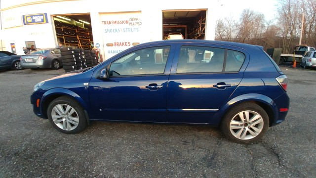 2008 SATURN ASTRA XE for sale at Master Auto Repair and Sales