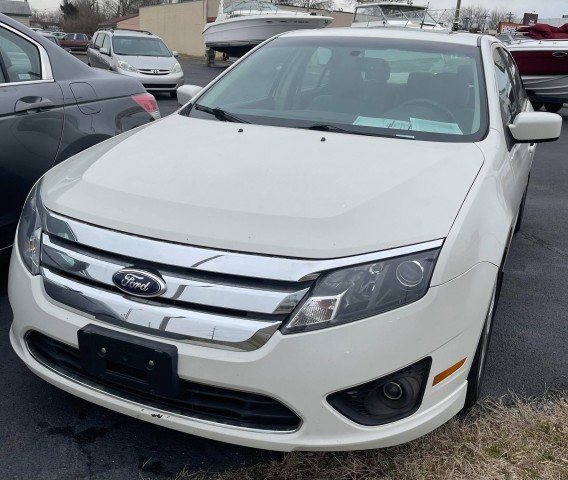 2012 Ford Fusion SE for sale in Fairfield, Ohio