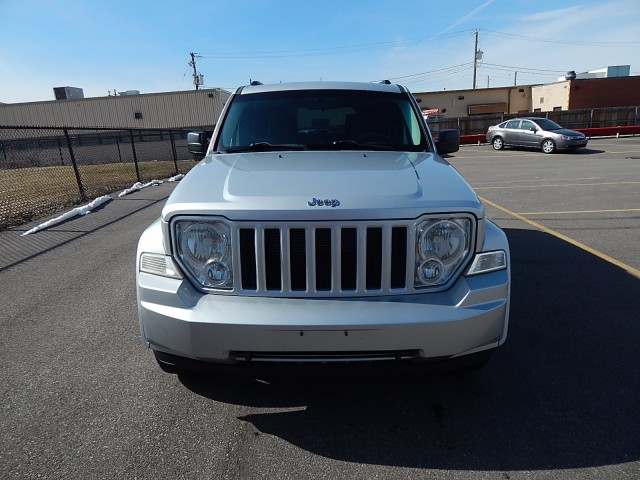 2009 Jeep Liberty For In Cleveland Ohio