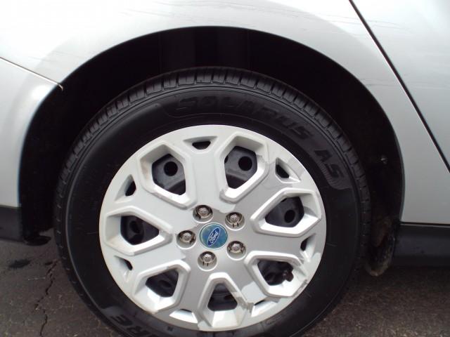 2012 FORD FOCUS SE for sale at Carena Motors