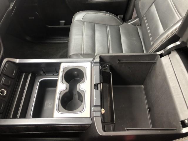 2015 GMC SIERRA 3500 DENALI for sale at Action Motors