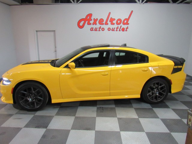 2017 Dodge Charger Daytona 340 R/T in Cleveland