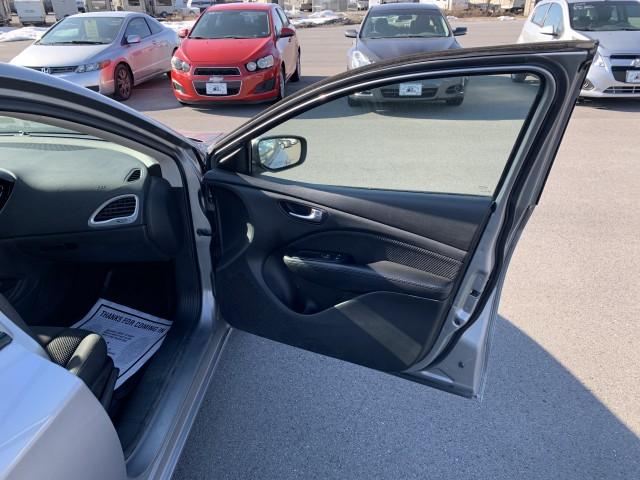 2015 Dodge Dart SXT for sale at Mull's Auto Sales
