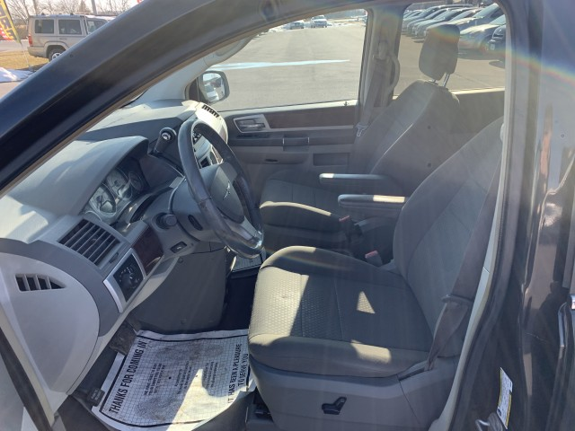 2010 Chrysler Town & Country Touring for sale at Mull's Auto Sales