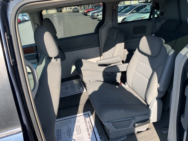 2009 Chrysler Town & Country Touring for sale at Mull's Auto Sales
