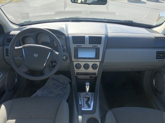 2008 Dodge Avenger SXT for sale at Mull's Auto Sales