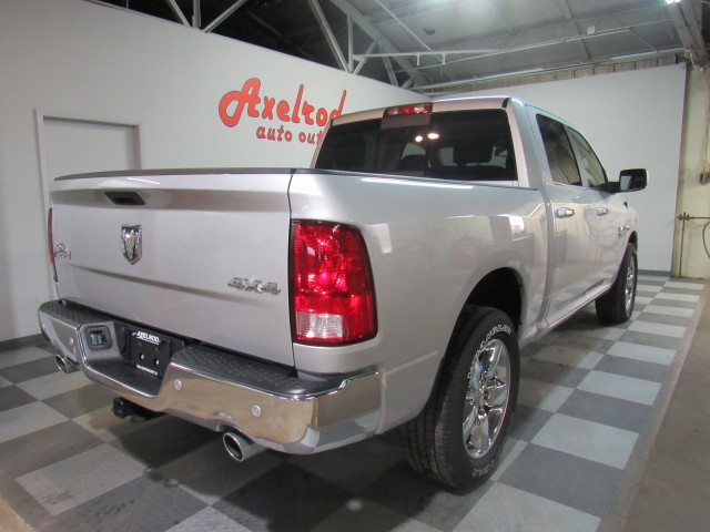 2018 RAM 1500 Crew Cab Big Horn 4WD in Cleveland