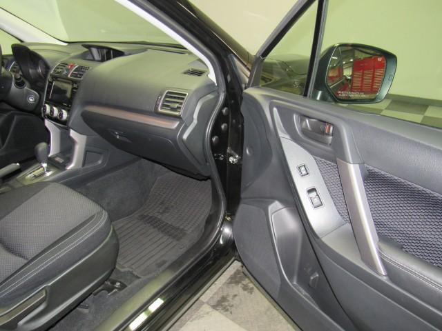 2018 Subaru Forester 2.5i Premium CVT in Cleveland