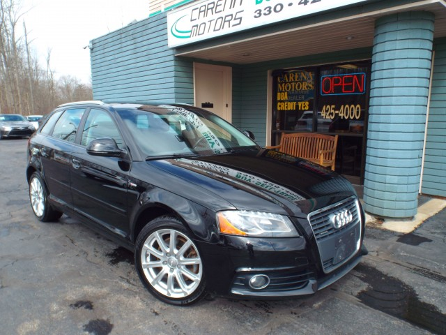 2010 AUDI A3 for sale at Carena Motors