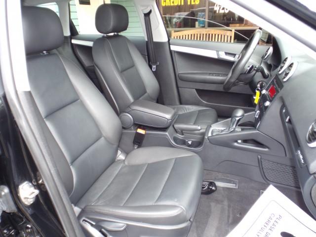 2010 AUDI A3 PREMIUM PLUS for sale at Carena Motors