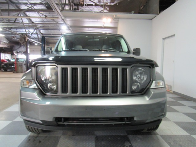 2012 Jeep Liberty Artic Edition 4WD in Cleveland