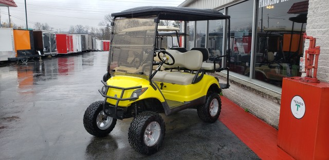 2008 Yamaha G29  for sale at Mull's Auto Sales