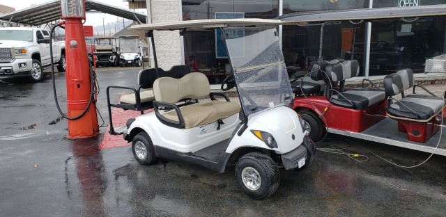 2012 Yamaha G 29  for sale at Mull's Auto Sales
