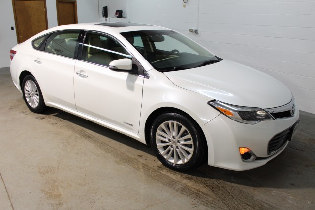 2013 TOYOTA AVALON XLE HYBRID for sale | Used Cars Twinsburg | Carena Motors