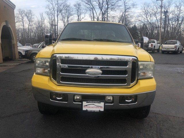 2006 FORD F350 SRW SUPER DUTY/AMARILLO for sale at Action Motors