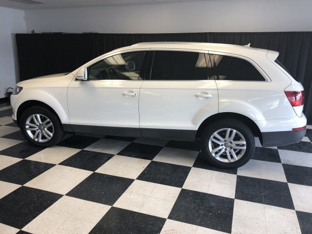 2009 AUDI Q7 3.6 QUATTRO for sale at Stewart Auto Group